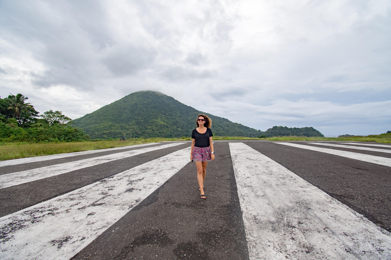 Banda Islands Airstrip