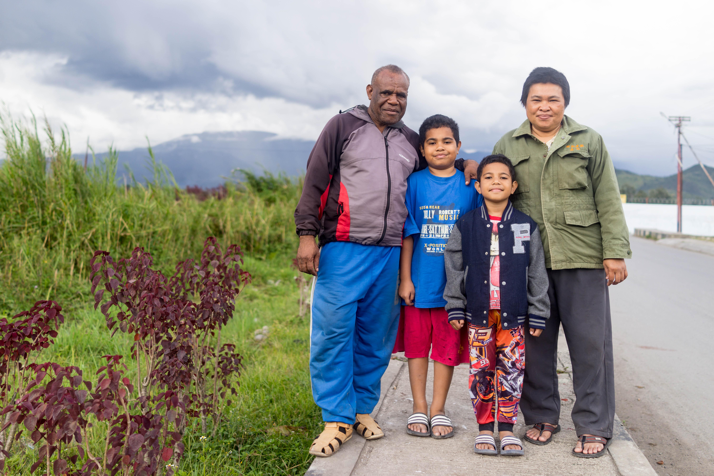 Baliem Valley Guide