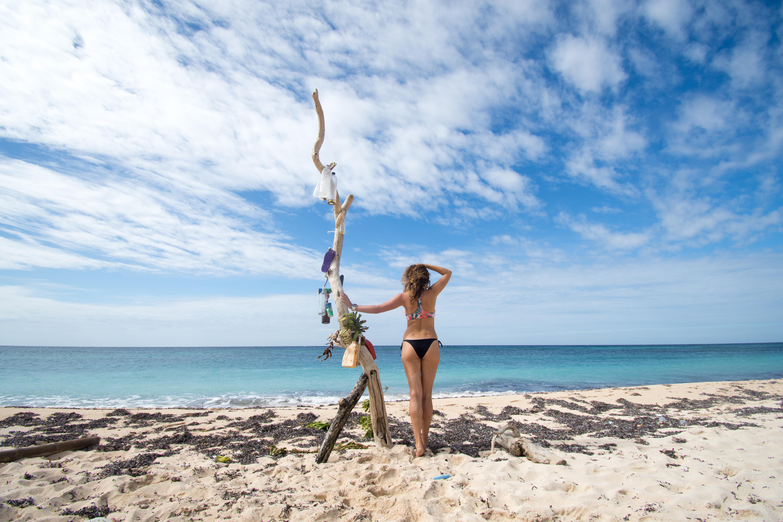 Beach Wakatobi