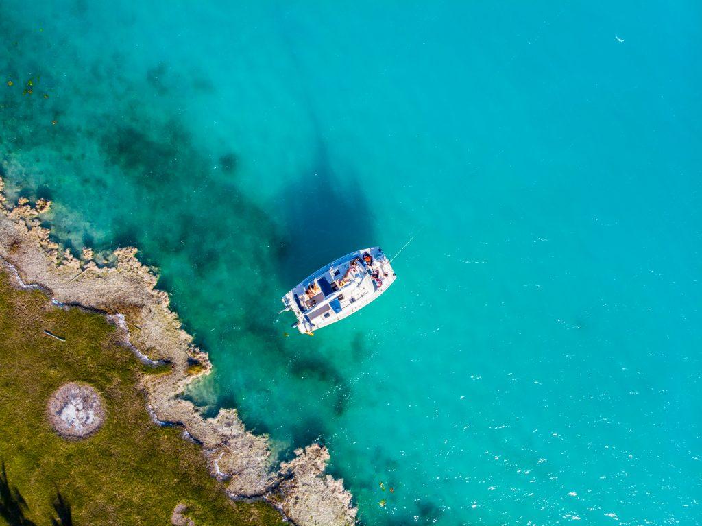 Sailing Tour Bacalar