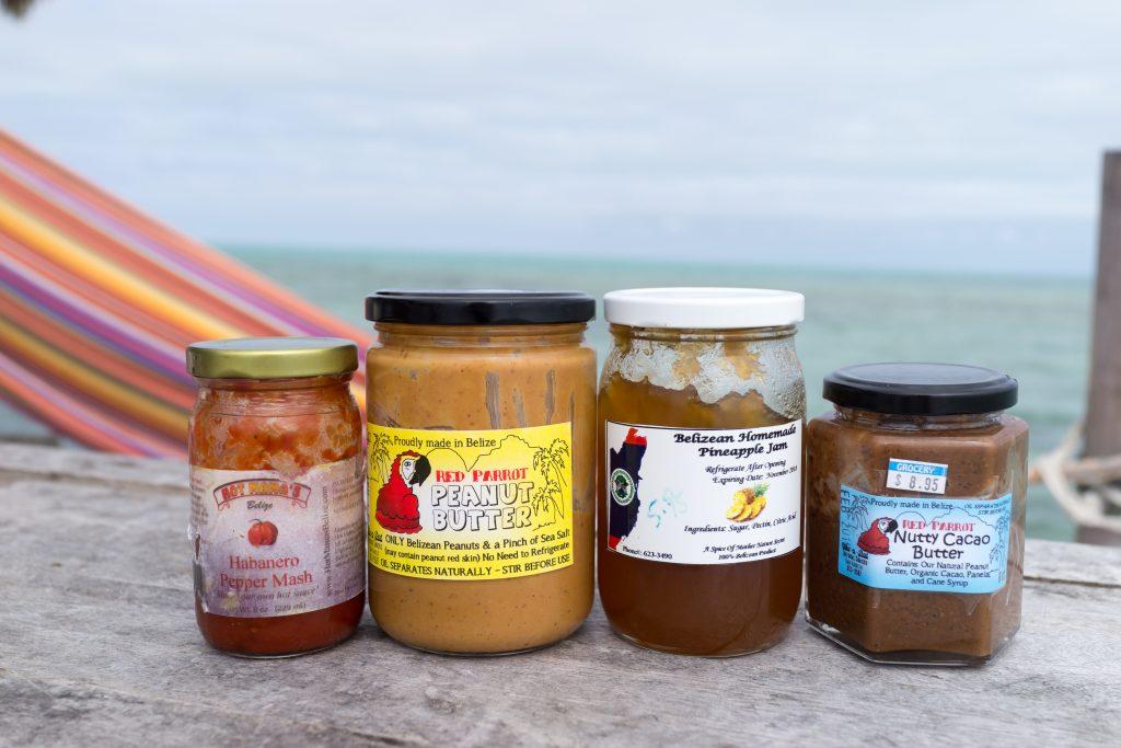 Natural Food Belize Zero Waste